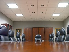 DEVELOPING THE RIGHT BOARD OF ADVISORS