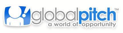 GlobalPitch - logo