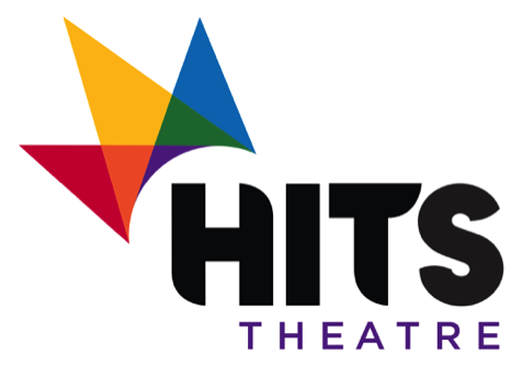 HITS Theatre - logo (updated)